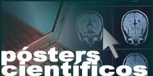 Listado de Pósters Científicos