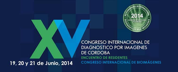 Congreso Internacional de Diagnóstico por Imágenes de Córdoba
